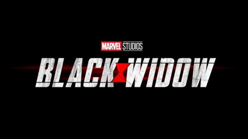 Películas Marvel Black Widow