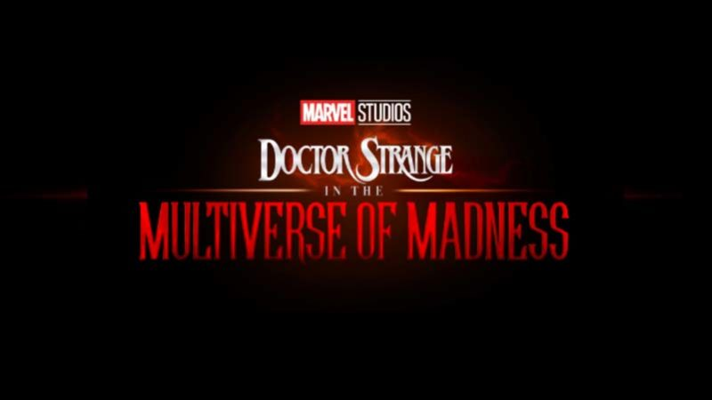 Doctor Strange Multiverse