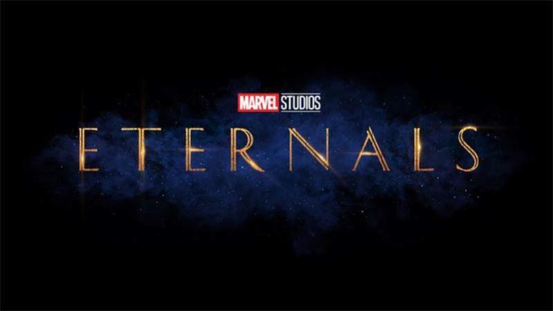 Películas Marvel Eternals