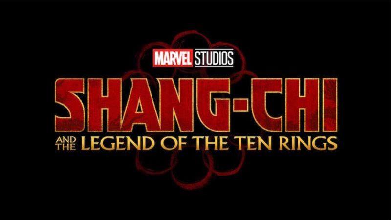 Películas Marvel Shang-Chi