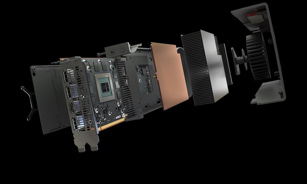 AMD bajará el precio de las RX 5700 y RX 5700 XT para competir con las RTX 20 Super 30