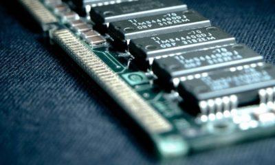 RAM y SSDs más caros por la subida de precio de la DRAM y la memoria NAND Flash 146