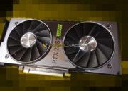 Así será la nueva NVIDIA RTX 2060 Super 32