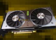 Así será la nueva NVIDIA RTX 2060 Super 34