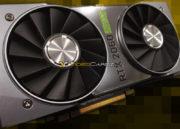 Así será la nueva NVIDIA RTX 2060 Super 36