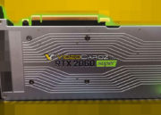 Así será la nueva NVIDIA RTX 2060 Super 30