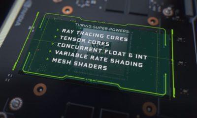 NVIDIA lanza las RTX 2060 Super y RTX 2070 Super 36
