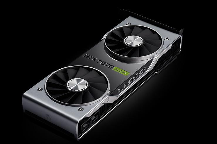 Rendimiento, especificaciones y precio de las RTX 2060 Super y RTX 2070 Super 33