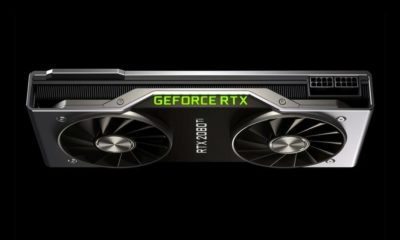 NVIDIA no descarta lanzar una RTX 2080 TI Super 137
