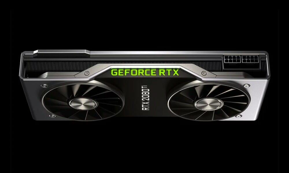 NVIDIA no descarta lanzar una RTX 2080 TI Super 32