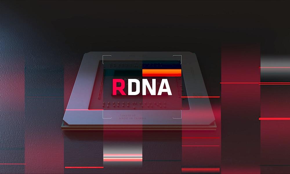 AMD trabaja en la serie Radeon RX 5600 para renovar gama media 32