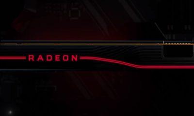 AMD Radeon RX 5700 y Radeon RX 5700 XT, un paso en la dirección correcta 45