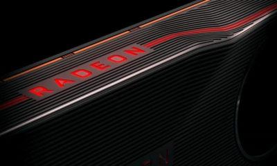 AMD trabaja en una Radeon RX 5800 con 4.096 shaders para competir con la RTX 2080 29