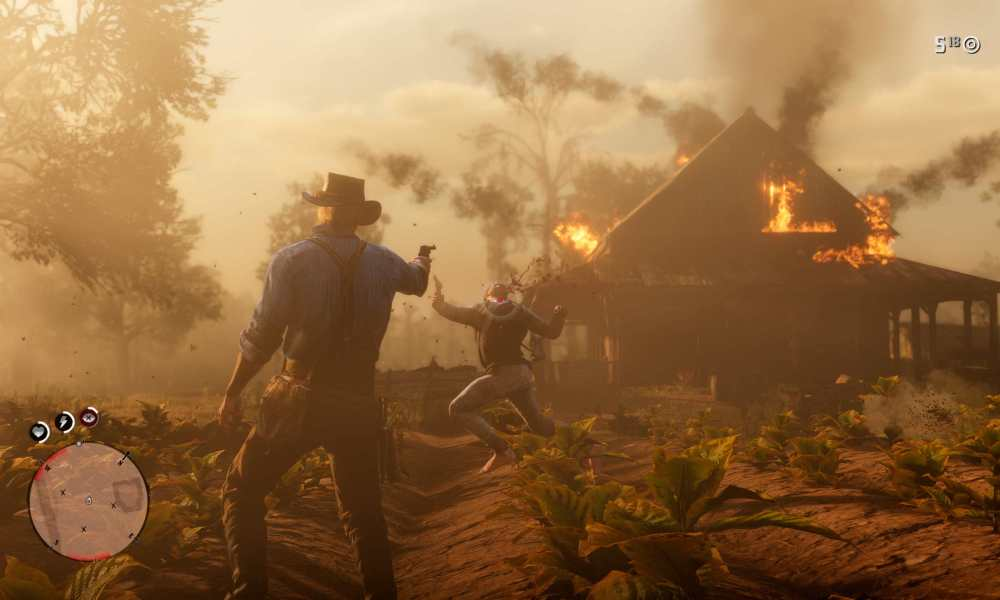 Red Dead Redemption 2 para PC soportará DirectX 12 27