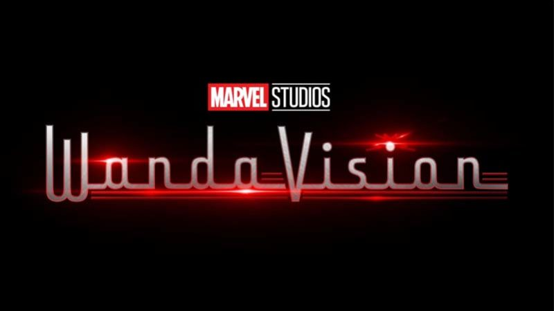 Series Marvel WandaVision