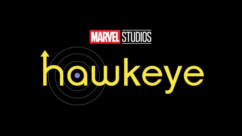 Series Marvel Hawkeye