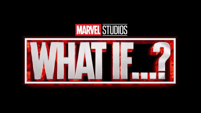 Series Marvel What If