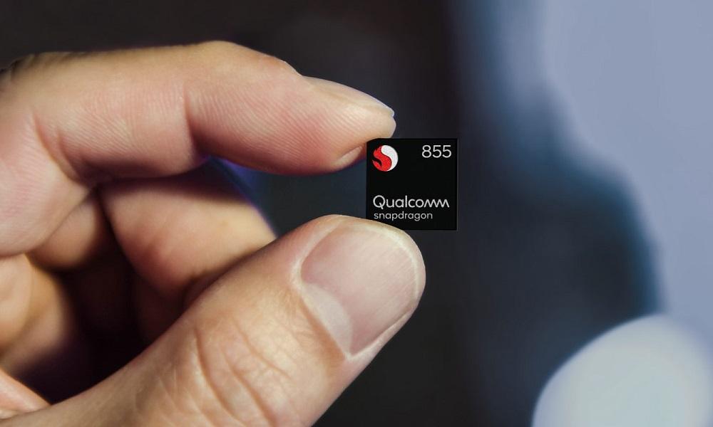Qualcomm hace un guiño a los jugadores con el SoC Snapdragon 855 Plus 32