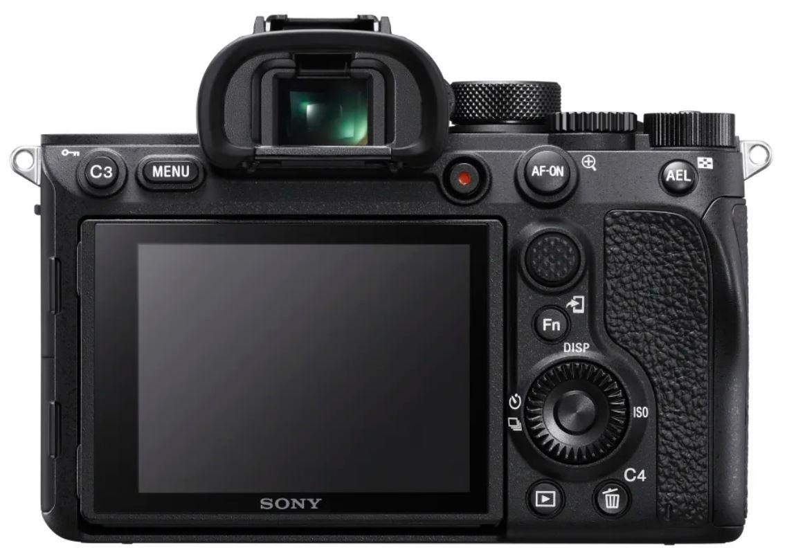 Sony hace oficial la A7R IV: 61 megapíxeles para una cámara de ensueño 39