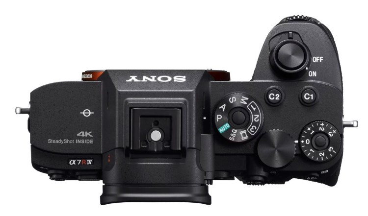 Sony hace oficial la A7R IV: 61 megapíxeles para una cámara de ensueño 41