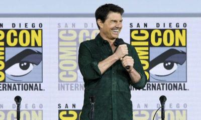 tráilers del Comic-Con 2019