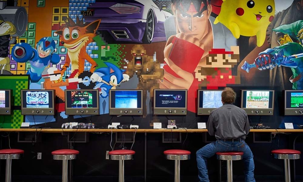 Videojuegos Bien de interés cultural
