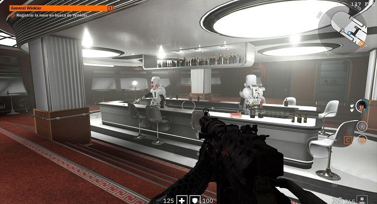 Wolfenstein: Youngblood, análisis en PC: mejor en compañía 47