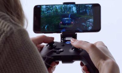 Microsoft trabaja en una Xbox barata que recurrirá al juego en la nube 86