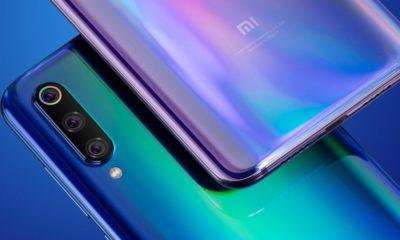 Nuevos Xiaomi Mi CC9, CC9e y Meitu Edition: gama media de altos vuelos 29