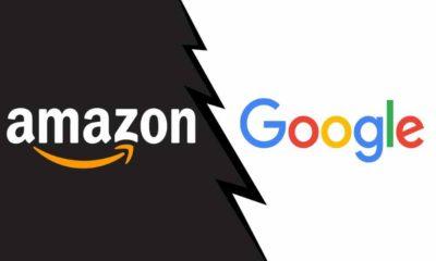 Google y Amazon firman la paz: sus servicios ya se hablan 89