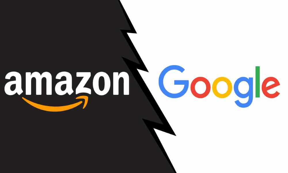 Google y Amazon firman la paz: sus servicios ya se hablan 30