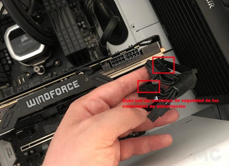 Cómo cambiar la tarjeta gráfica de un PC de forma sencilla y en unos minutos 38