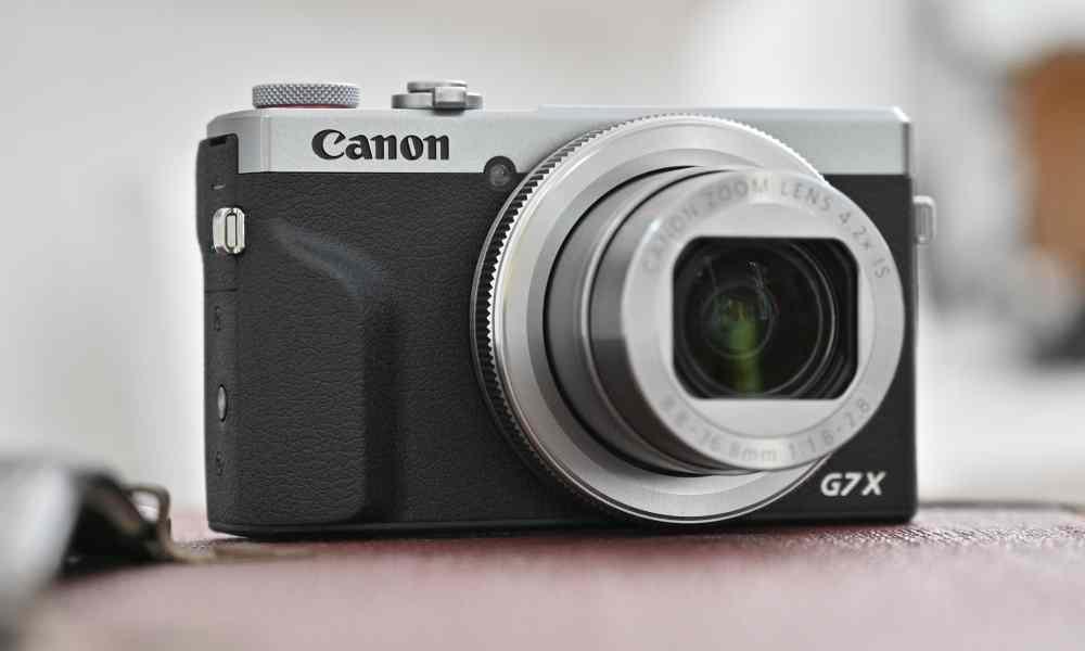 Canon renueva su cámara para influencers: así es la nueva G7 X Mark III 38