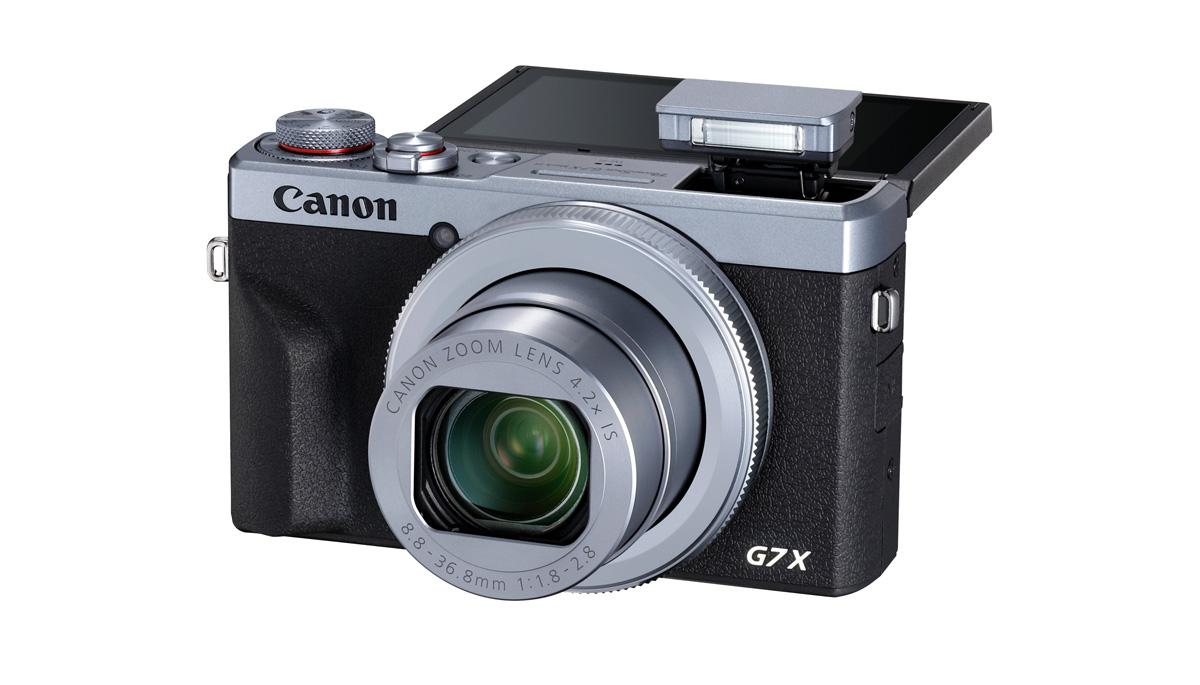 Canon renueva su cámara para influencers: así es la nueva G7 X Mark III 40