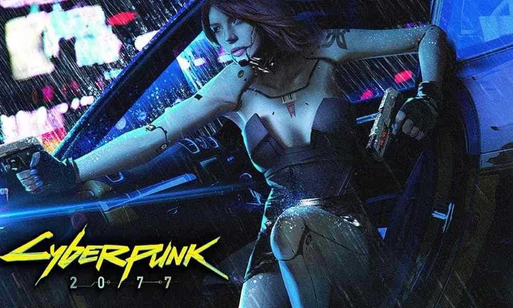 CD Projekt RED prepara dos nuevos proyectos basados en Cyberpunk 2077 (actualizada) 30