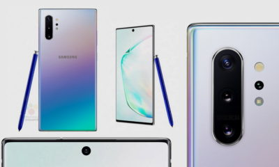 Ocho diferencias entre el Galaxy Note 10 y el Galaxy Note 10+ 87