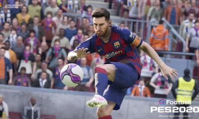 Requisitos de eFootball PES 2020 para PC 34