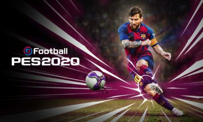 eFootball PES 2020 Demo Gratis