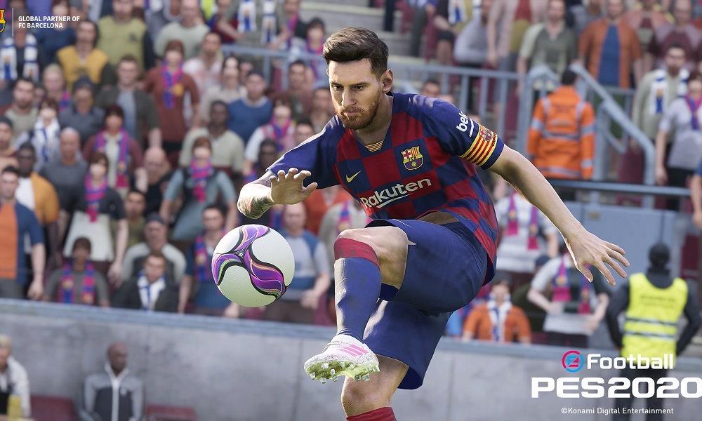 Requisitos de eFootball PES 2020 para PC 28