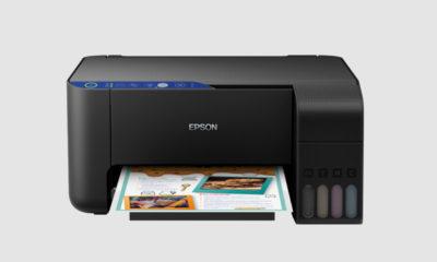 Epson EcoTank ET-2711, análisis 54
