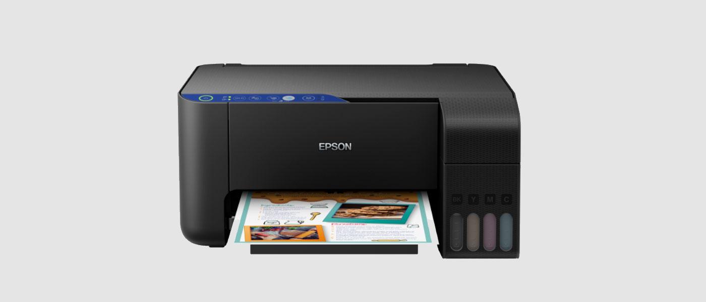 Epson EcoTank ET-2711, análisis 36