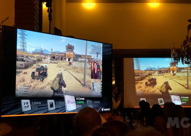 GIGABYTE refuerza su compromiso con el gaming y apuesta por los Ryzen 3000 43