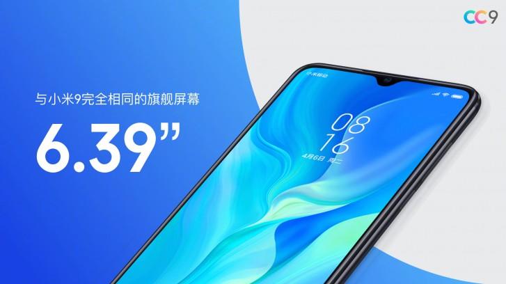 Nuevos Xiaomi Mi CC9, CC9e y Meitu Edition: gama media de altos vuelos 37