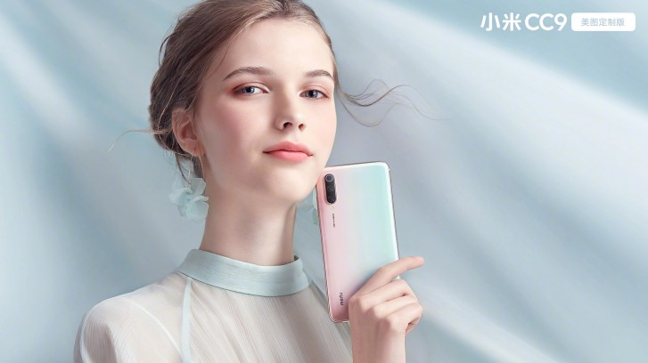 Nuevos Xiaomi Mi CC9, CC9e y Meitu Edition: gama media de altos vuelos 35