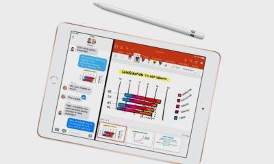 Apple prepara un nuevo iPad barato con pantalla de 10,2 pulgadas 91