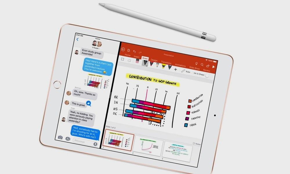 Apple prepara un nuevo iPad barato con pantalla de 10,2 pulgadas 30
