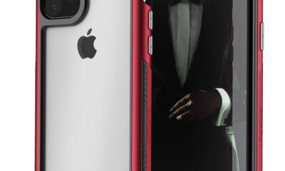 iPhones para investigadores