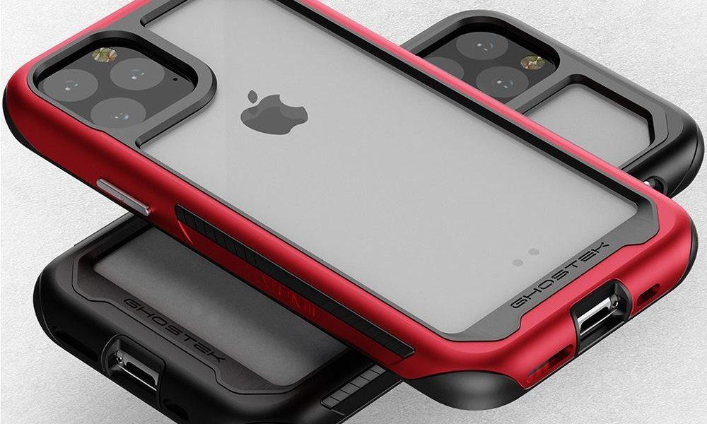 El iPhone 11 tendrá doble cámara frontal y triple cámara trasera 32