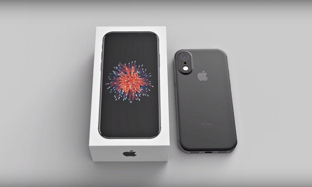 Las ventas del iPhone XR confirman que Apple necesita un iPhone barato 29