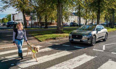 Desde hoy, todos los nuevos coches eléctricos tendrán que hacer ruido 31